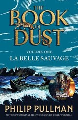 Book of dust | Philip Pullman | 9780241365854