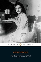 Diary of a young girl | Anne Frank | 9780241387481