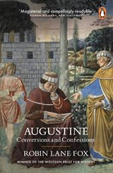 Augustine | Robin Lane Fox | 9780241950753