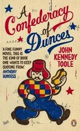 A Confederacy of Dunces | Toole, John Kennedy |
