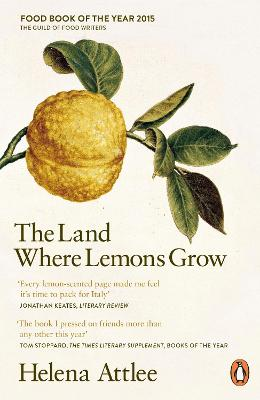 Land Where Lemons Grow | Helena Attlee |