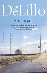 Americana | Don DeLillo |