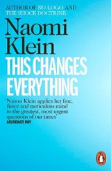 This changes everything | Naomi Klein | 9780241956182