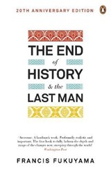 End of History and the Last Man | Francis Fukuyama | 9780241960240