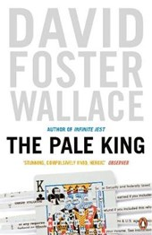 The Pale King | David Foster Wallace |
