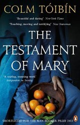 Testament of mary | Colm Toibin |