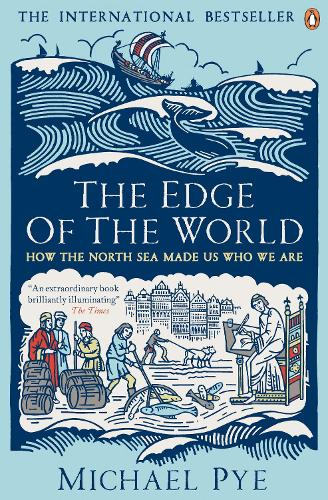 Edge of the world | Michael Pye |