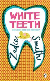 Penguin essentials White teeth | Zadie Smith |
