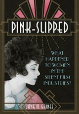 Pink-Slipped | GAINES, Jane M. | 9780252083433