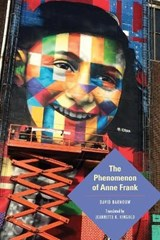 The Phenomenon of Anne Frank | David Barnouw | 9780253032195