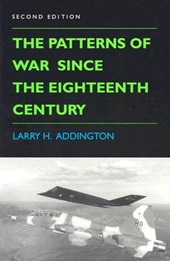 Patterns of War Since the Eighteenth Century