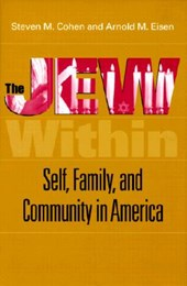 The Jew Within