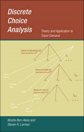 Discrete Choice Analysis - Theory & Application to Travel Demand