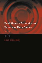 Evolutionary Dynamics & Extensive Form Games