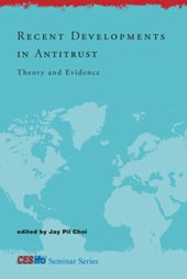 Recent Developments in Antitrust - Theory and Evidence