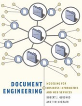 Document Engineering - Analyzing and Designing Documents for Business Informatics and Web Services