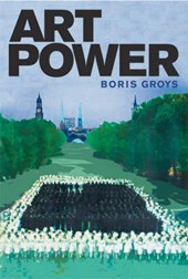 Art Power | Boris Groys |