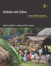 Evolution and Culture - A Fyssen Foundation Symposium