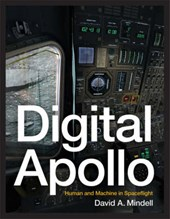 Digital Apollo - Human and Machine in Spaceflight