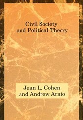 Civil Society & Political Theory