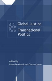 Global Justice & Transnational Politics