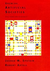 Growing Artificial Societies - Social Science from the Bottom up