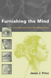 Furnishing the Mind - Concepts and Their Perceptual Basis