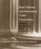 Real Options and Investment Under Uncertainty - Classical Readings and Recent Contributions