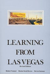 Learning from Las Vegas | Robert Venturi |