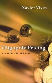 Oligopoly Pricing - Old Ideas & New Tools
