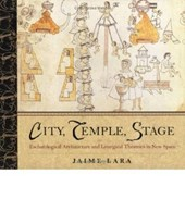 City, Temple, Stage