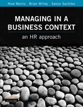 Managing in a Business Context