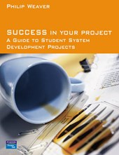 Success in Your Project