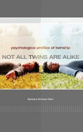 Not All Twins Are Alike
