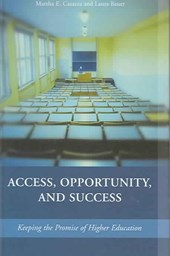 Access, Opportunity, And Success