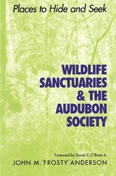 Wildlife Sanctuaries & The Audubon Society