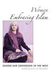 Women Embracing Islam