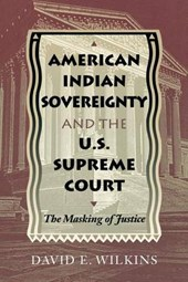 American Indian Sovereignty and the U.S. Supreme Court