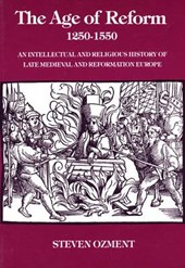 The Age of Reform, 1250-1550 (Paper)