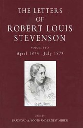 The Collected Letters of Robert Louis Stevenson V 2 April 1874-July