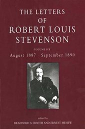 The Collected Letters of Robert Louis Stevenson V