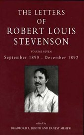 The Collected Letters of Robert Louis Stevenson V 7 - September 1890 - December