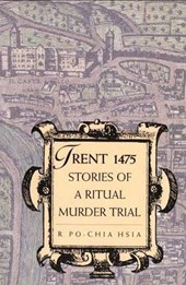 Trent 1475 - Stories of a Ritual Murder Trial (Paper)