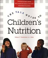 The Yale Guide to Children's Nutrition (Paper)