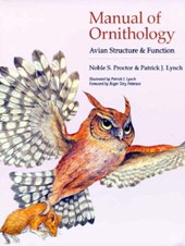 Manual of Ornithology - Avian Structure & Function