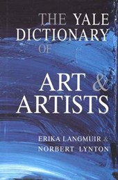 Yale Dictionary of Art & Artists