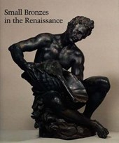 Small Bronzes in the Renaissance - Studies in the History of Art V62