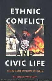Ethnic Conflict & Civic Life - Hindus & Muslims in India