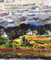 American Art in the Princeton University Art Museum - Drawings and Watercolors V