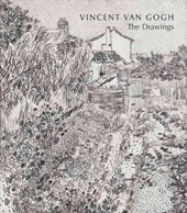 Vincent Van Gogh - The Drawings